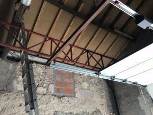 isolation toit saint jean d illac