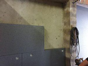 isolation garage st jean d illac